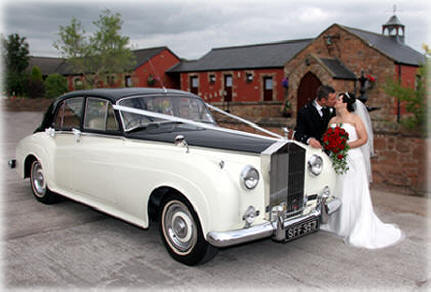 Things You Need To Know Before Hiring Wedding Car