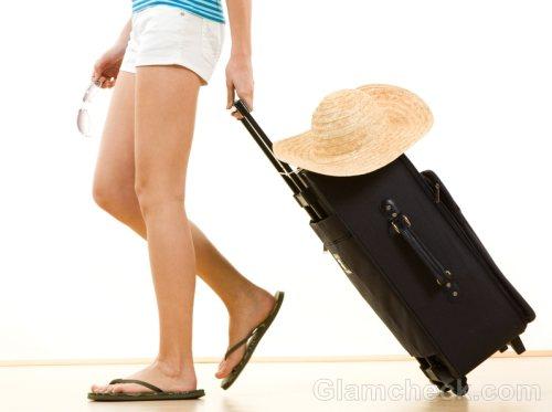 Travel Advice: Footwear