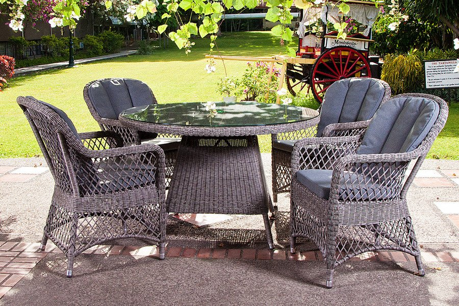 4-seater-garden-furniture-sets