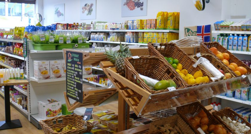 Petition Launched To Keep Cheltenham Health Food Store Open