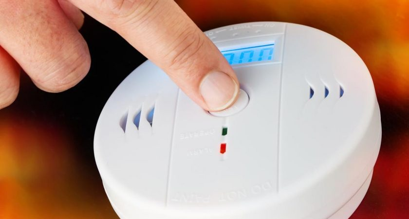 Make Sure You Know These Symptoms Of Carbon Monoxide Poisoning