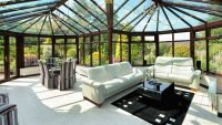 Structural Details Of Bespoke Conservatories