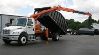 How Garbage Trucks Manage The Waste?