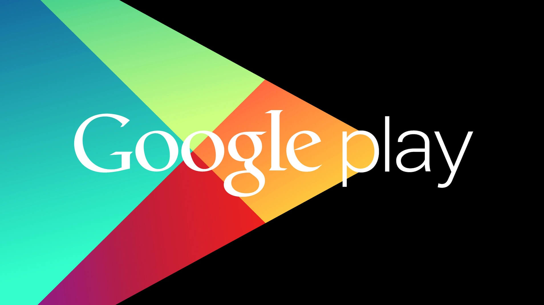 Google play store updates