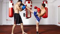 A Great Holiday With Muay Thai Boxing In Thailand