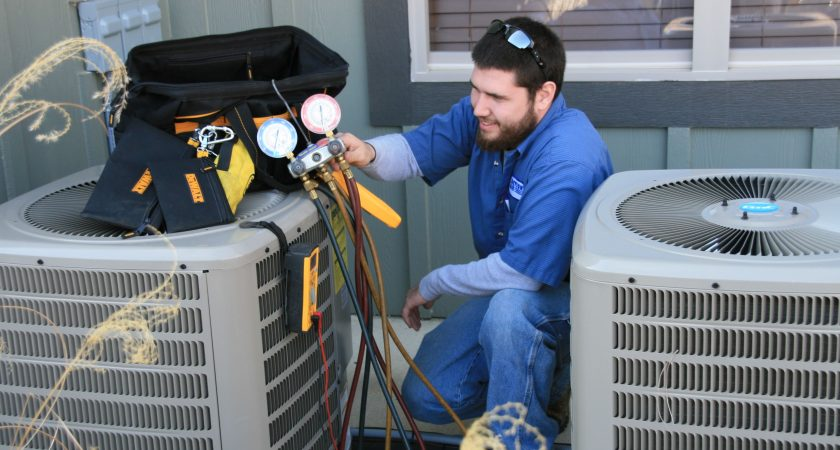 Five More Common Mistakes That HVAC Installers Make