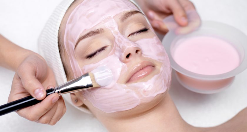 Get Glowing And Healthy Skin With Facials Chelmsford