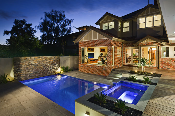 Types Of Swimming Pools In Melbourne