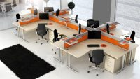 6 Ideas That Are Better Than Your Current Office Furniture