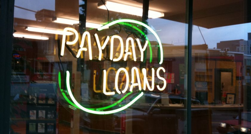 Payday Loan Services; An Efficient Way Of Issuing Loan Within Less Time Period