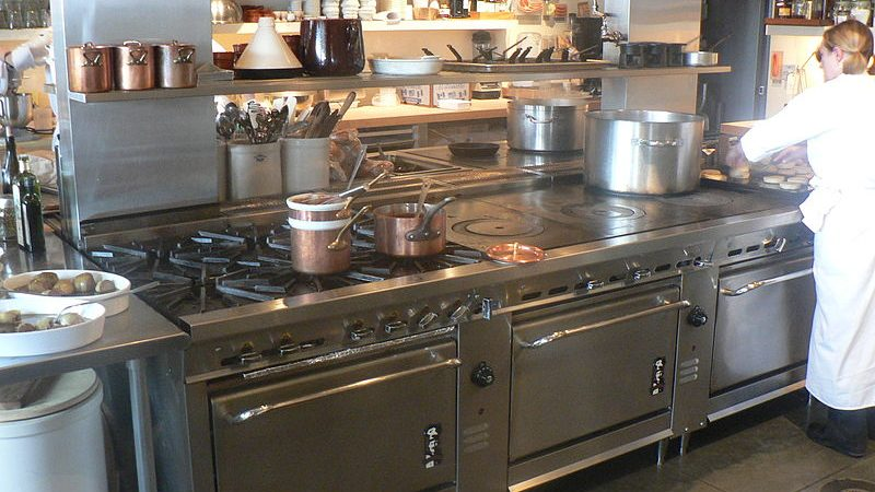 Should You Buy Used Restaurant Equipment?