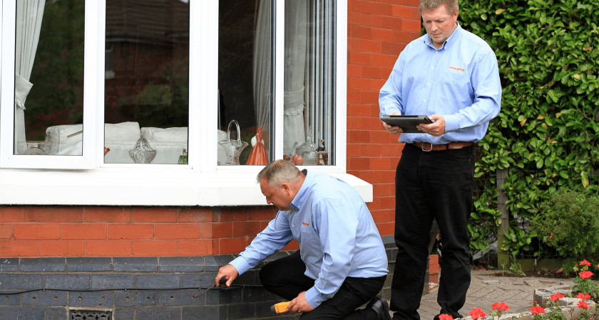 Benefits Of Opting For Rising Damp Treatments London