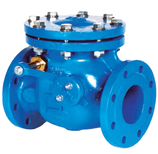 Significance Of Non-Return Valves, Validated By Philmac
