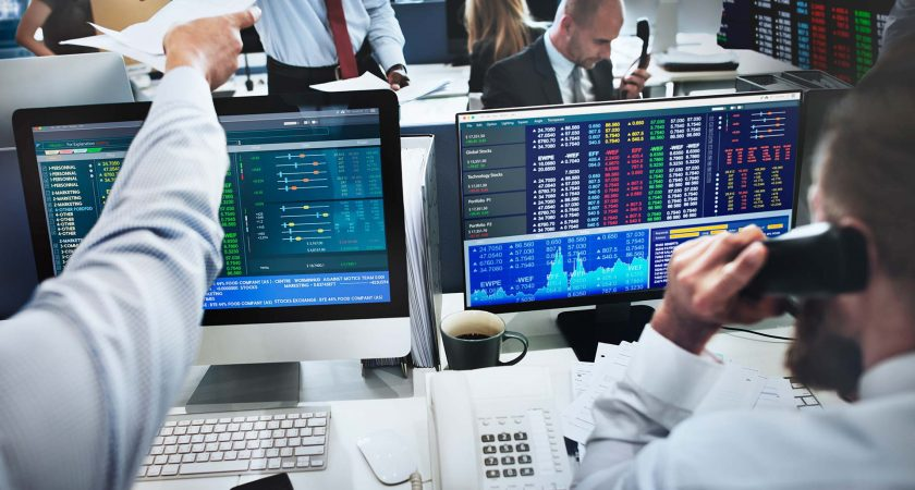 Adopt Right Course To Advance In Thestock Market