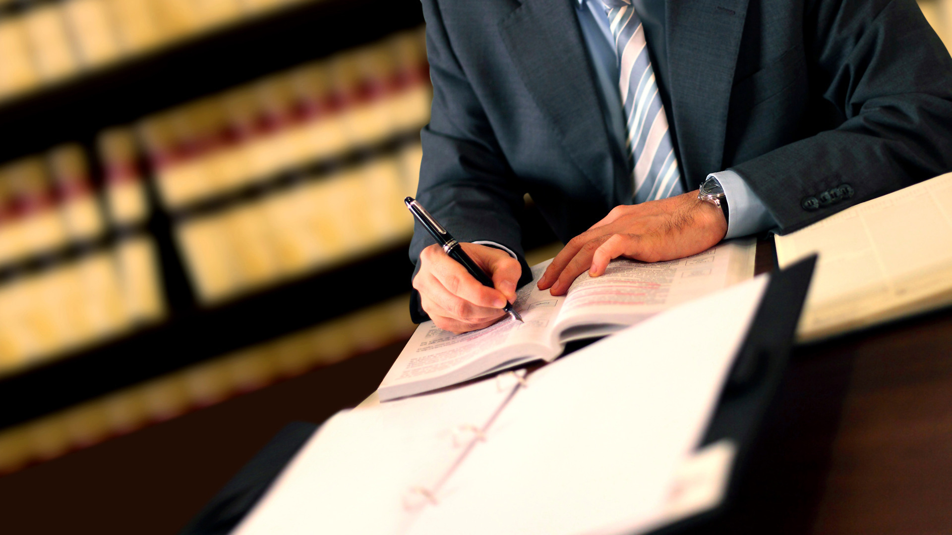 Criminal Lawyer In Toronto Can Assist You When You In Reality Need Help