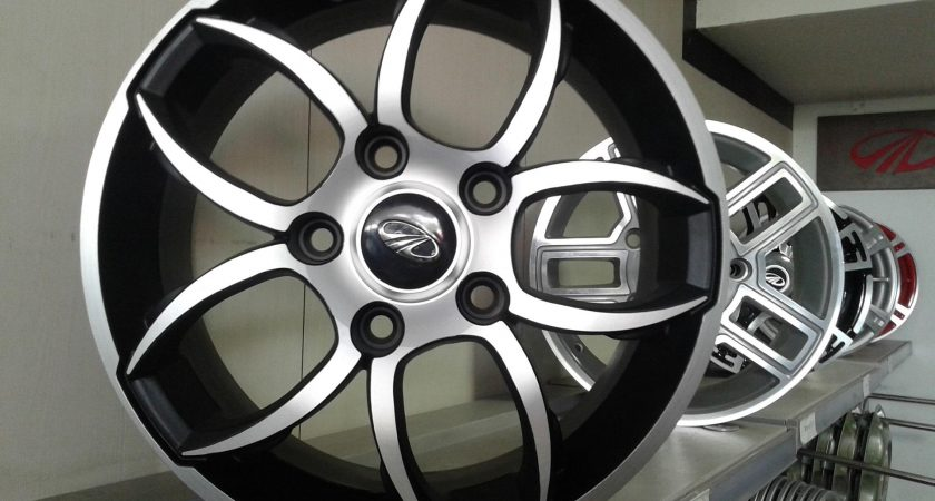 Simple Tips To Buy Alloy Wheels Online With Safety!