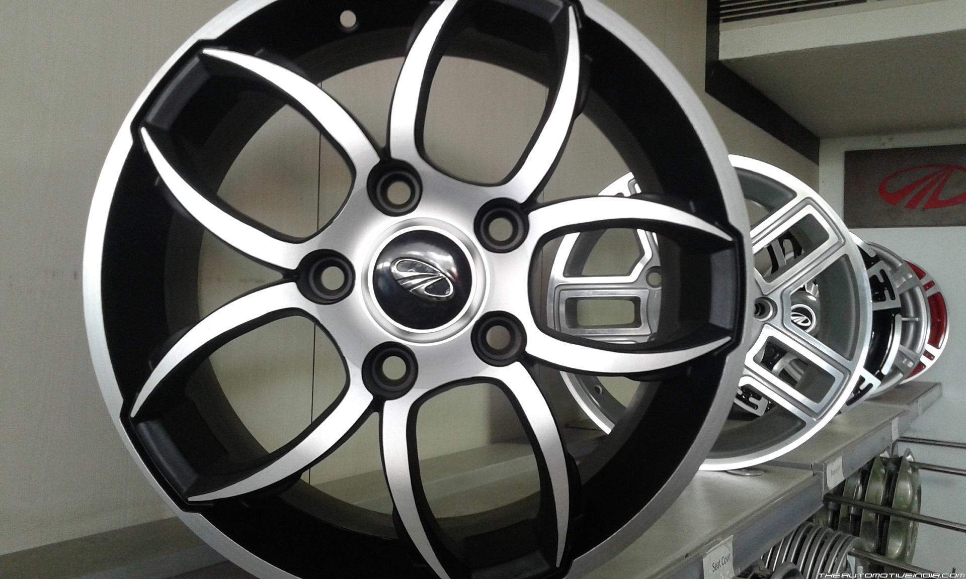 buy alloy wheels online
