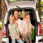 Healthy Tips For Your Family While Traveling