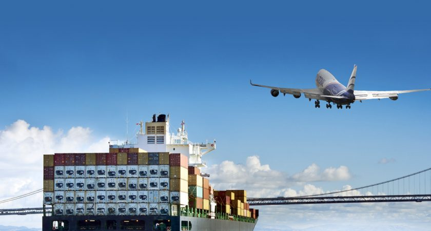 How To Make The Choice Of Freight Forwarding Company