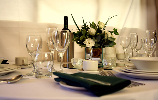 How A Good Catering Service Makes All The Difference ?
