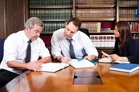 Expert Criminal Lawyer Could Build A Concrete Defense For You
