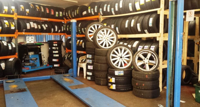 Tyre Buying And Maintenance – Crucial Rules To Follow