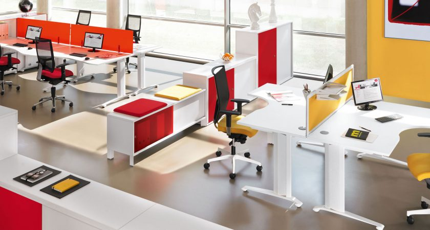 How To Get The Best And Modern Furniture For Your Office?