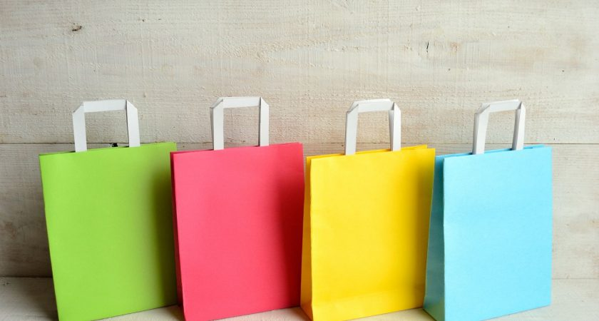 How To Get High-Quality Carrier Bags At Reasonable Prices?