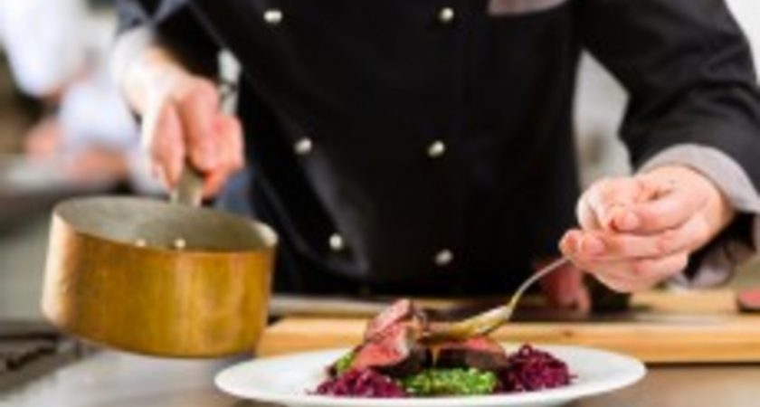 Chef Jobs Will Only Available To Real Chef