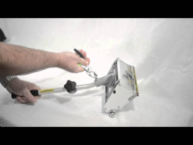 Make Plastering Easier With Tapetech Automatic Tools