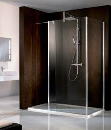 Walk in Shower Cubicles – What Are The Benefits?