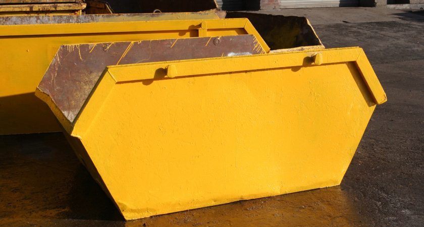 Some Important Facts About Skips And Their Uses