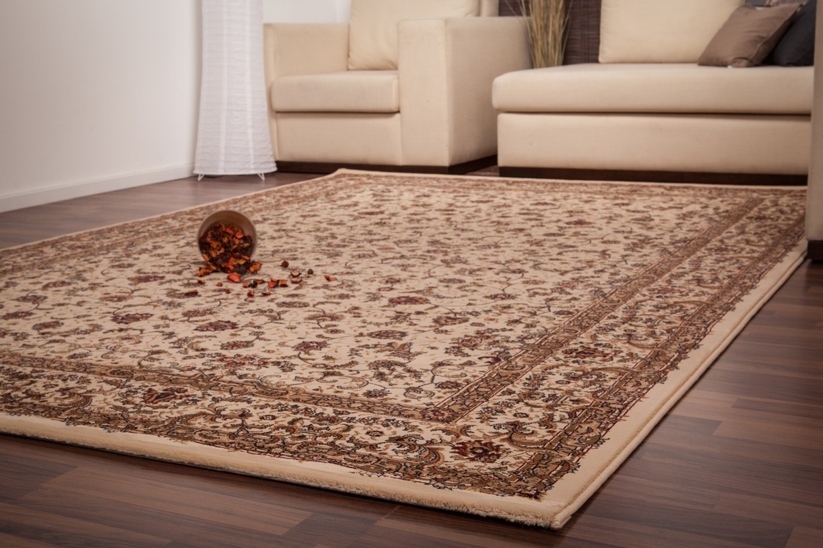 Interior Designing With The Top 3 Collection Of Traditional Rugs