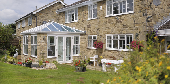 Double Glazing: The Benefits Of Getting It