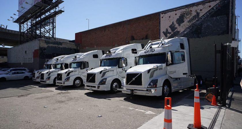 Why Has Autonomous Truck Progress Stalled?