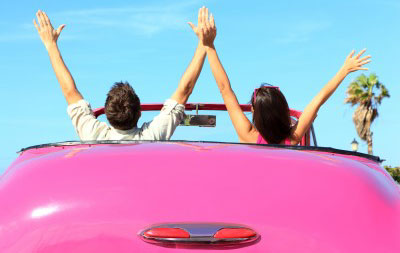 Safe driving in the summer, travel tips for the holidays
