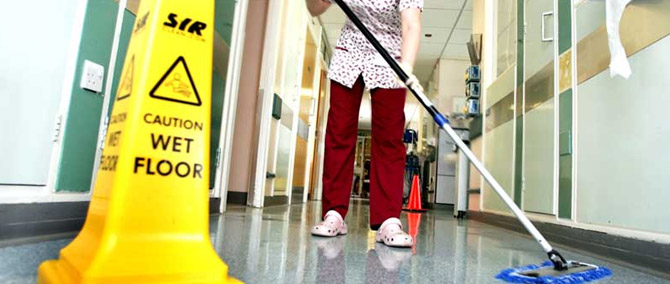 Tips for Hiring the best commercial cleaning service