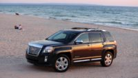 The Fuel Efficient 2015 GMC Terrain: A Look Back