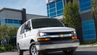 What Has Changed For 2019 In The Chevrolet Express Passenger
