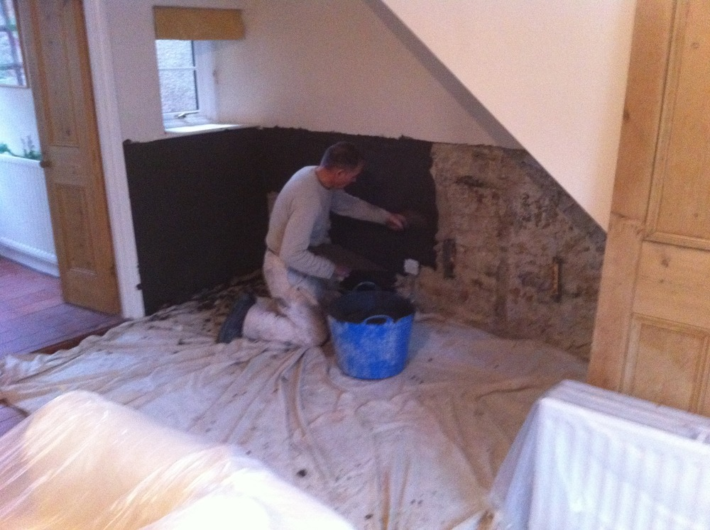 Damp Proofing – A Worthwhile Enterprise