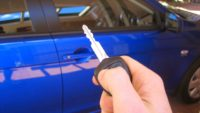 Tips To Keep Your Car Safe During Holiday Shopping