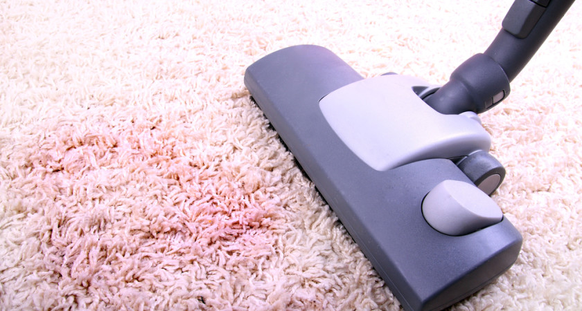 How To Go About The Carpet Cleaning In London?