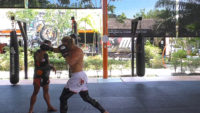 Chalong Muay Thai Camp And Health Benefits