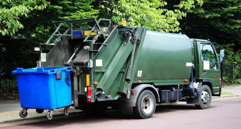 Why You Should Be Wary Of Garbage Trucks In Your Area