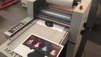 Handy Benefits Of Owning A Laminating Machine For Your Documents