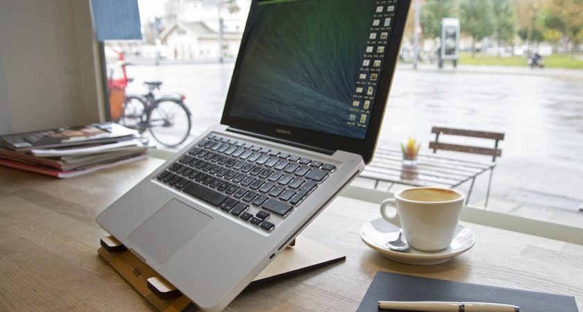 Discover Various Benefits Of Using Portable Laptop Stand
