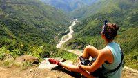 Day Trip To Inca Jungle From Cusco Peru