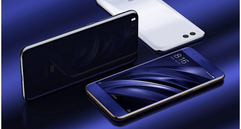 What Makes Xiaomi Mi 6 So Popular Around The Globe?