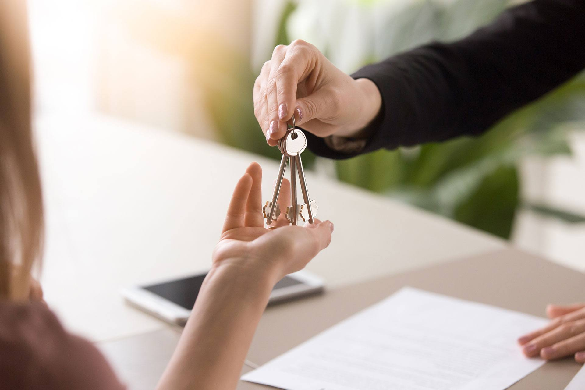 What To Consider When Choosing A Conveyancing Solicitor
