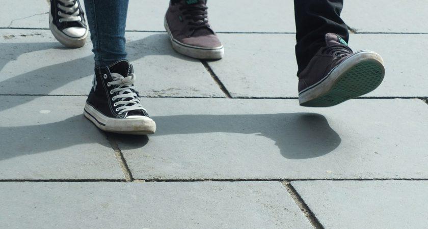 How Walking Can Earn You Money